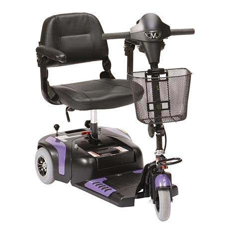 Drive Medical Prism 3 Mobility Scooter