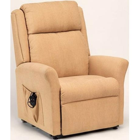 Drive Medical Memphis Rise and Recline Chair