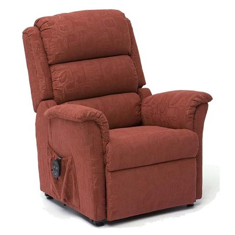 Nevada Rise and Recline Chair