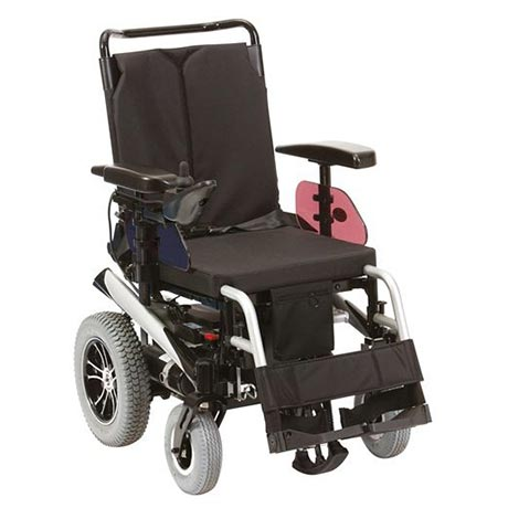 The all new Drive Volt Powerchair