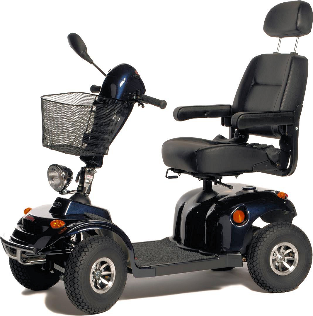 Freerider Kensington Mobility Scooter
