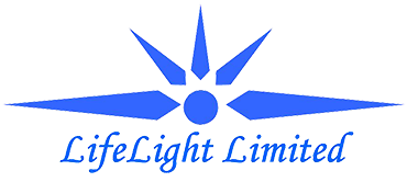 Lifelight Mobility Logo