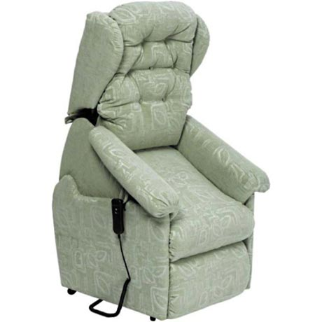 The Harlow Rise and Recline Chair